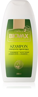 L'biotica Biovax Bamboo & Avocado Oil Regenerating Shampoo for Weak and Damaged Hair
