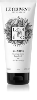 Le Couvent des Minimes Amorem Body Scrub for Women