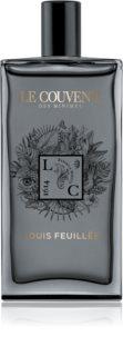 Le Couvent Maison de Parfum Intérieurs Singuliers Louis Feuilee parfum d'ambiance