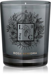 Le Couvent Maison de Parfum Intérieurs Singuliers Rosa Aenigma bougie parfumée
