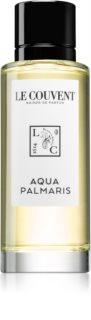 Le Couvent Maison de Parfum Cologne Botanique Absolue Aqua Palmaris eau de cologne mixte
