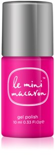 Le Mini Macaron Single Gel Polish Gel Nail Polish for UV/LED Hardening