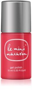 Le Mini Macaron Single Gel Polish gel lak za nohte z uporabo UV/LED lučke