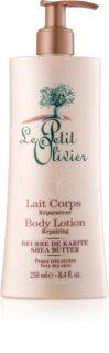 Le Petit Olivier Shea Butter Ultra-Moisturising Body Lotion