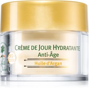 Le Petit Olivier Argan Oil Day And Night Cream With Argan Oil