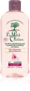 Le Petit Olivier Almond Blossom Cleansing Micellar Water