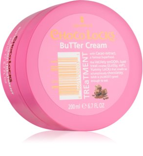 Lee Stafford CHoCo LoCKs Butter Cream with Cacao Extract