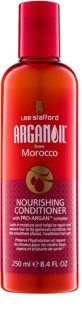 Lee Stafford Argan Oil from Morocco condicionador nutritivo para cabelo