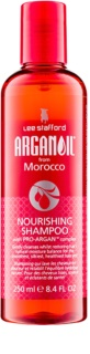 Lee Stafford Argan Oil from Morocco shampoing nourrissant pour cheveux