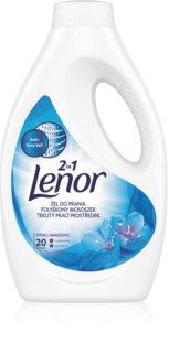 Lenor Spring Awakening gel di lavaggio 2 in 1