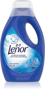 Lenor Spring Awakening gel di lavaggio