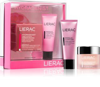 Lierac Hydragenist Cosmetic Set (for Dry and Very Dry Skin) for Women
