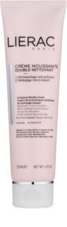 Lierac Démaquillant crema-espuma limpiadora  para pieles mixtas