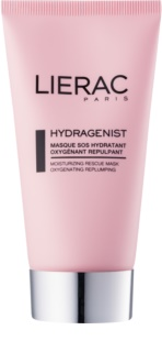 Lierac Hydragenist Moisturizing Rescue Mask