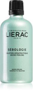 Lierac Sébologie korrektive Pflege gegen die Unvollkommenheiten der Haut