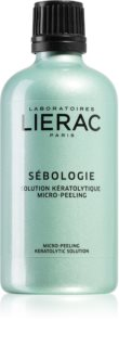 Lierac Sébologie коригираща грижа против несъвършенства на кожата