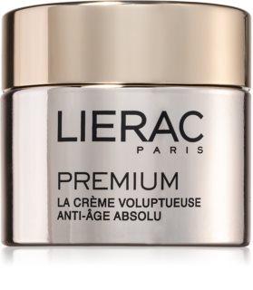 Lierac Premium intensive Antifaltencreme limitierte Ausgabe