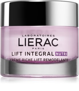 Lierac Lift Integral crema rimodellante effetto nutriente