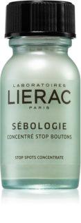 Lierac Sébologie концентрированное ухаживающее средство для устранения недостатков кожи