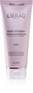 Lierac Body-Hydra+ gommage corps aux microgranules