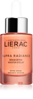 Lierac Supra Radiance Detox Skin Serum with Anti-Ageing Effect