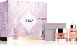 Lierac Hydragenist подаръчен комплект I. (за нормална към суха кожа)