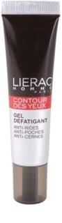 Lierac Homme Augenpflege gegen Schwellungen und Augenschatten für Herren