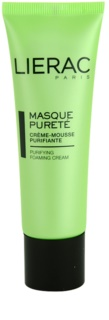 Lierac Masques & Gommages Purifying Foaming Mask For Normal To Mixed Skin