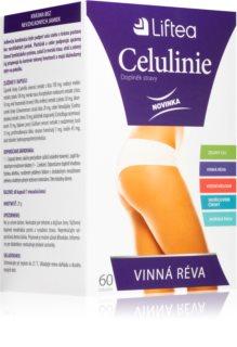 Liftea Celulinie doplněk stravy pro podporu správné činnosti lymfatického systému