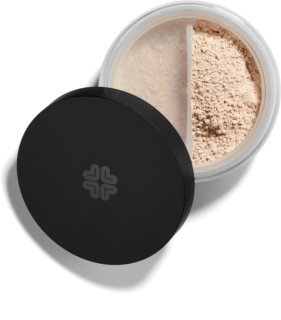 Lily Lolo Mineral Foundation Mineral Powder Foundation