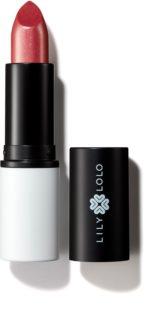 Lily Lolo Natural Lipstick Creamy Lipstick