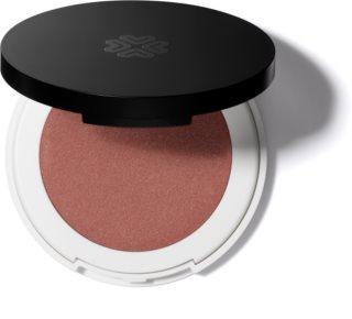 Lily Lolo Pressed Blush Compact Blush