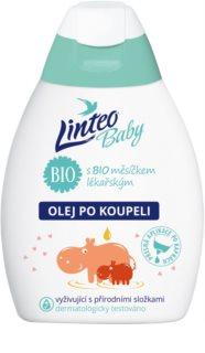 Linteo Baby huile pour bébé
