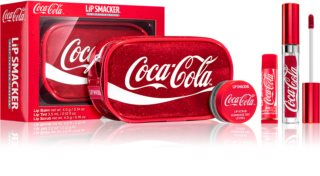 Lip Smacker Coca Cola Gift Set  VI.