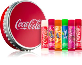 Lip Smacker Coca Cola Mix kit di cosmetici IV. (per le labbra) da donna