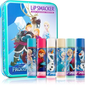 Lip Smacker Disney Frozen coffret I.