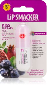 Lip Smacker Kiss Therapy baume à lèvres hydratant intense