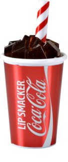 Lip Smacker Coca Cola styling balsem voor de lippen in een bekertje