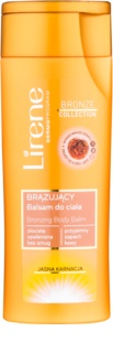 Lirene Body Arabica Self-Tanning Balm for Body