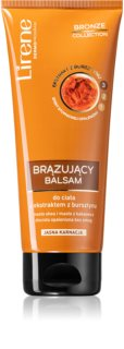 Lirene Bronze Collection loção autobronzeador