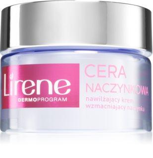 Lirene Capillary Skin Egységesítő hidratáló krém SPF 20