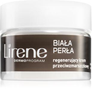 Lirene White Pearl Intensely Rejuvenating Moisturiser