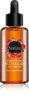 Lirene Natura olje za obraz za pomladitev kože