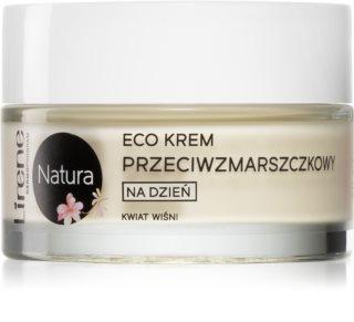 Lirene Natura - Skin Care дневен крем против бръчки