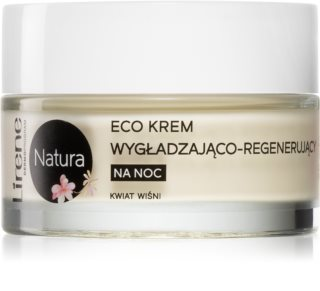 Lirene Natura - Skin Care crema de noapte care catifeleaza pentru regenerare