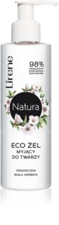 Lirene Natura - Face Care gel limpiador para el rostro