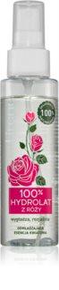 Lirene Hydrolates розовая вода для лица и области декольте