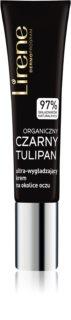 Lirene Black Tulip Intensiv udglattende creme til øjenområdet