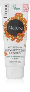 Lirene Natura enzimski piling za lice