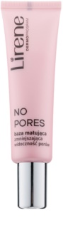 Lirene No Pores Mattifying Primer with Skin Smoothing and Pore Minimizing Effect